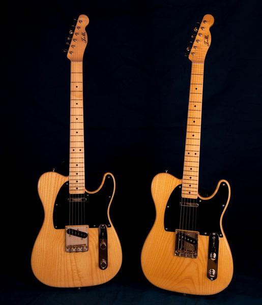 JM Guitars