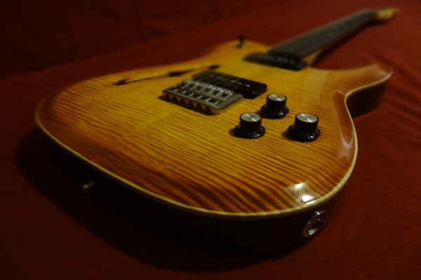 JM Guitars